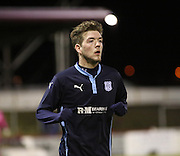 Lee Cameron - Dundee v Celtic - SPFL 20s Development League at Gayfield<br /> <br />  - &copy; David Young - www.davidyoungphoto.co.uk - email: davidyoungphoto@gmail.com