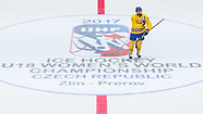 2017 IIHF WWU18