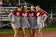 Cheerleading 2011 football