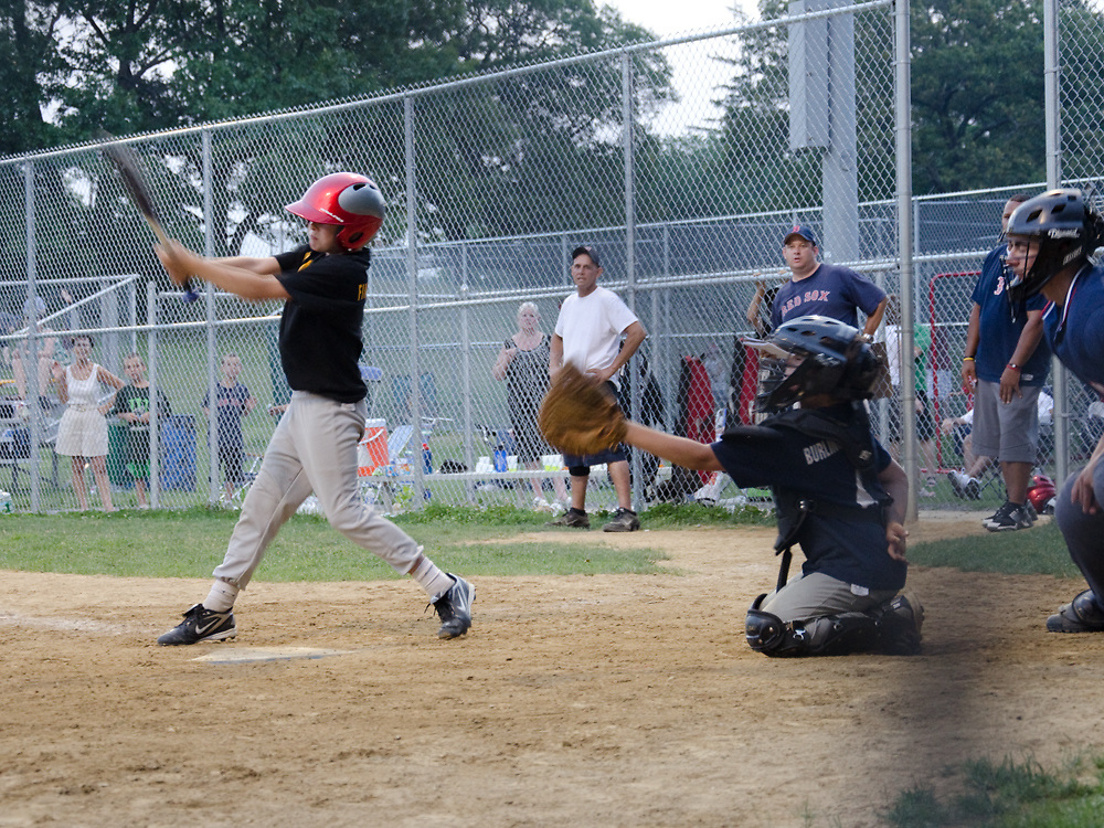 baseball - youth league