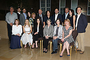 Downton Abbey - Final Season press launch photocall