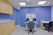 Commercial Interior Photographer Jeffrey Sauers image of MRI Facility in Maryland