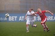 2011 Leeds Utd Ladies v Nottm Forest Ladies