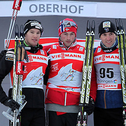 20111229: GER, Cross Country - Tour de Ski 2011/2012, Oberhof