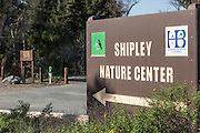 Shipley Nature Center in Huntington Beach