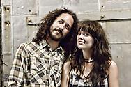 David Rosales and Olivia May - Fox & Goose - 05112012