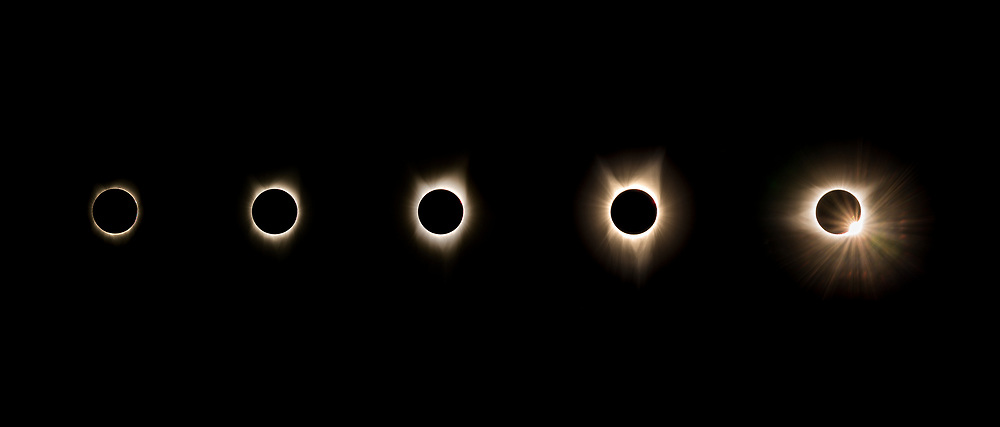 Solar Eclipse 2017<br />