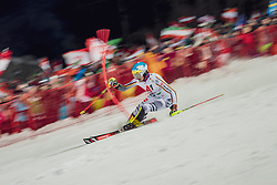 """29.01.2019, Planai, Schladming, AUT, FIS Weltcup Ski Alpin, Slalom, Herren, 2. Lauf, im Bild Felix Neureuther (GER) // Felix Neureuther of Germany in action his 2nd run of men's Slalom """"the Nightrace"""" of FIS ski alpine world cup at the Planai in Schladming, Austria on 2019/01/29. EXPA Pictures © 2019, PhotoCredit: EXPA/ Dominik Angerer"""