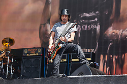 Motorhead performs at Barclaycard BST Hyde Park, London, United Kingdom<br /> Picture Date: 4 July, 2014