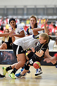 20141208 IHF Trophy Oceania - New Zealand v American Samoa
