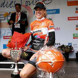 Boels Rental Ladiestour 2013 Ellen van Dijk (Specialized) wins 16th Boels Rental Ladiestour 2013