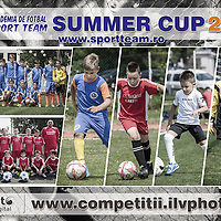 SUMMER CUP 2016 - 29-31.07.16