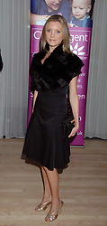 MIMI McCALL at an Evening at Sanderson in Aid of CLIC Sargent held at The Sanderson Hotel, 50 Berners Street, London W1 on 15th May 2007.<br /><br />NON EXCLUSIVE - WORLD RIGHTS