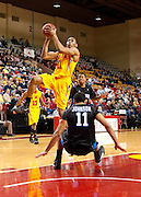 Keydets rally to tie late, defeat Presbyterian in overtime, 78-70