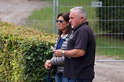 De Winne Flore, BEL, Mac Donovan<br /> WK Ermelo 2019<br /> © Hippo Foto - Sharon Vandeput<br /> 3/08/19