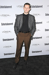 Luke Kleintank bei der 2016 Entertainment Weekly Pre Emmy Party in Los Angeles / 160916<br /> <br /> ***2016 Entertainment Weekly Pre-Emmy Party in Los Angeles, California on September 16, 2016***