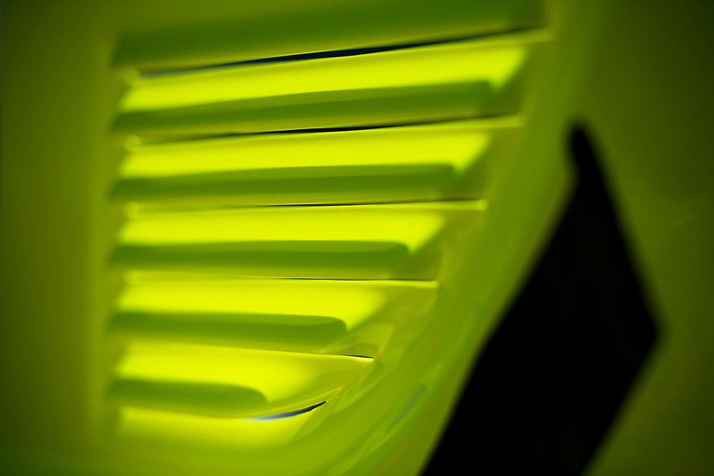 Verizon IndyCar Series<br /> Desert Diamond West Valley Phoenix Grand Prix<br /> Phoenix Raceway, Avondale, AZ USA<br /> Friday 28 April 2017<br /> Simon Pagenaud, Team Penske Chevrolet wing end pate<br /> World Copyright: Scott R LePage<br /> LAT Images<br /> ref: Digital Image lepage-170428-phx-128