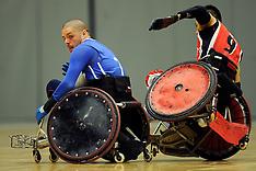 20130607 Canada-Storbritanien, DHIF Rugby Wheelchair Challenge