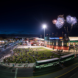 Reno Aces 4th of July (65 images)