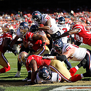 2011 Texans at 49ers