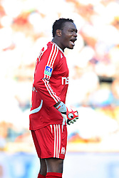 Steve MANDANDA - OM vs TFC - 15/09/2007 - Chpt Ligue 1 2007-08 - 8 eme Journee..