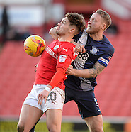 Barnsley v Preston North End 040217