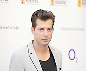 O2 Silver Clef Awards arrivals 3rd July 2015