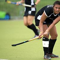 MONCHENGLADBACH - Junior World Cup<br /> Pool C: New Zealand - India<br /> photo: Rhiannon Dennison.<br /> COPYRIGHT FRANK UIJLENBROEK FFU PRESS AGENCY