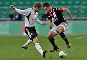 20120303 Legia v LKS, Warsaw