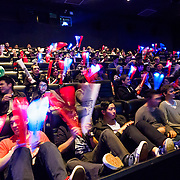 League of Legends esports OPL Grand Final Hoyts Remote Viewing