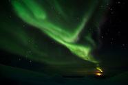 Aurora Borealis - Finnland