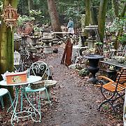 April 15, 2016 - 11:45<br /> The Netherlands, Bussum - Walden Woods