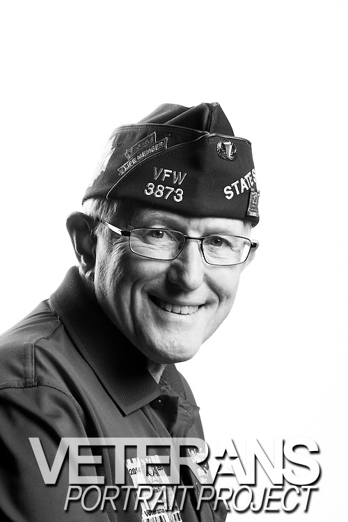 Philip L. Maughan<br /> Army<br /> O-2<br /> Signal Officer<br /> 1969 - 1971<br /> Vietnam<br /> <br /> Veterans Portrait Project<br /> St. Louis, MO