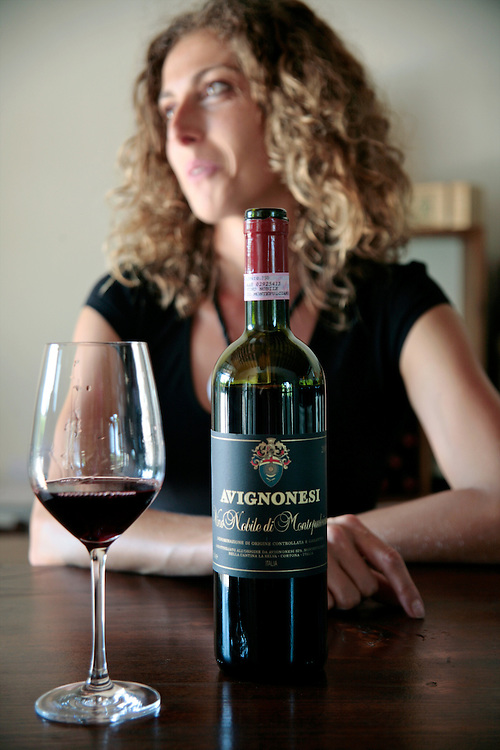 Avignonesi winery, Montepulciano, Italy, Frommer's Italy Day By Day