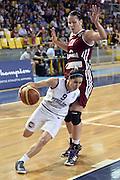 DESCRIZIONE : Ragusa Qualificazione Europei Donne 2015 Italia Lettonia Italy Latvia<br /> GIOCATORE : Francesca Dotto<br /> CATEGORIA : Palleggio<br /> EVENTO : Qualificazioni Europei Donne 2015<br /> GARA : Italia Lettonia Italy Latvia<br /> DATA : 25/06/2014 <br /> SPORT : Pallacanestro<br /> AUTORE : Agenzia Ciamillo-Castoria/GiulioCiamillo<br /> Galleria : FIP Nazionali 2014<br /> Fotonotizia : Ragusa Qualificazioni Europei Donne 2015 Italia Lettonia Italy Latvia<br /> Predefinita: