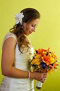 Wedding of Virginia Davenport and Christopher Korbus