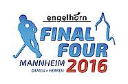 2016 DM Final Four Mannheim 2016