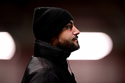 Marco Chiavetta - Mandatory by-line: Ryan Hiscott/JMP - 17/02/2020 - FOOTBALL - Ashton Gate Stadium - Bristol, England - Bristol City Women v Everton Women - Women's FA Cup fifth round