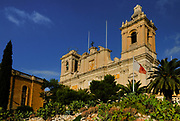 Church of St Lawrence. This church was the conventual church of the Order when the Knights settled at Birgu. The Order settled in Birgu until 1575 when the Knights moved to Valletta.