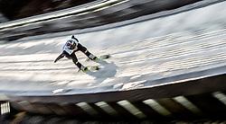 05.01.2014, Paul Ausserleitner Schanze, Bischofshofen, AUT, FIS Ski Sprung Weltcup, 62. Vierschanzentournee, Qualifikation, im Bild Thomas Morgenstern (AUT) // Thomas Morgenstern (AUT) during qualification Jump of 62nd Four Hills Tournament of FIS Ski Jumping World Cup at the Paul Ausserleitner Schanze, Bischofshofen, Austria on 2014/01/05. EXPA Pictures © 2014, PhotoCredit: EXPA/ JFK