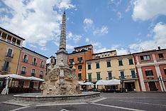 Tagliacozzo, Abruzzo