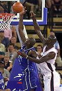 Olimpiadi Sydney 2000<br /> Italia - Usa<br /> Nella foto: Marcelo Damiao