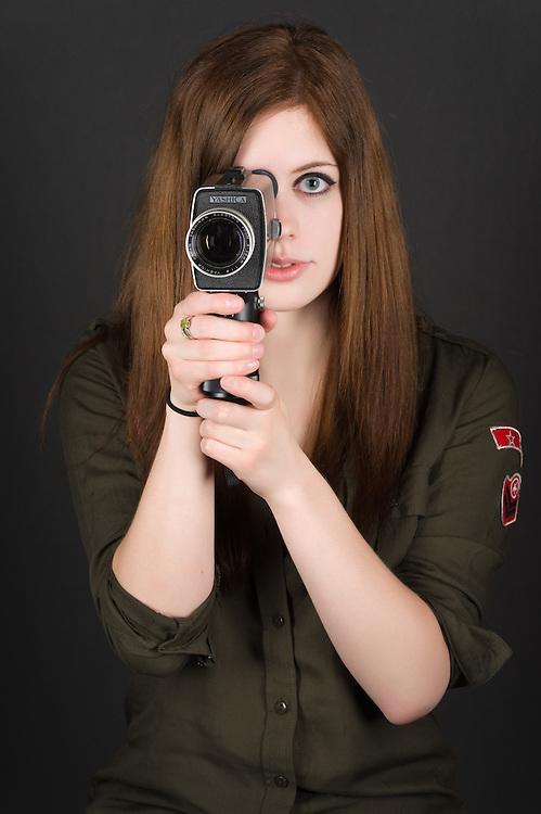 Photgrapher Katie Kent