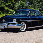 1951 Lincoln Cosmopoliton