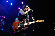Motion City Soundtrack performs at The Fillmore at Irving Plaza, NYC. February 3, 2010. Copyright © 2010 Chris Owyoung. All Rights Reserved.
