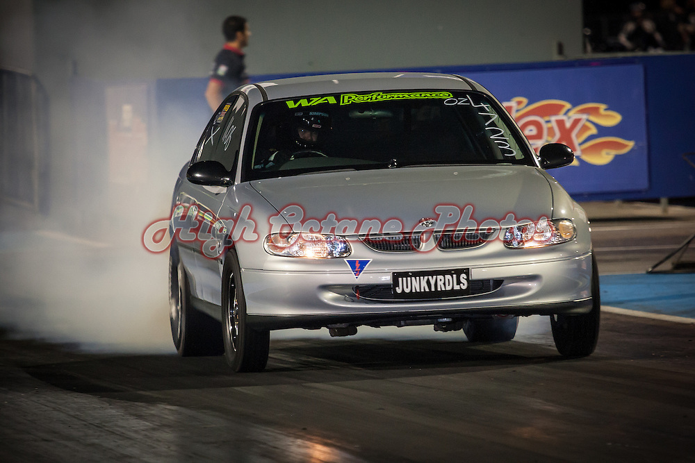 FAST Racing Series