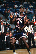 1996 FAU Men's Basketball @ MIami