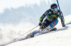 OLSSON Matts of Sweden competes during the Audi FIS Alpine Ski World Cup Men's Giant Slalom 58th Vitranc Cup 2019 on March 9, 2019 in Podkoren, Kranjska Gora, Slovenia. Photo by Matic Ritonja / Sportida