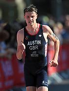 ITU World Triathlon Series Event - Leeds - 10 June 2018