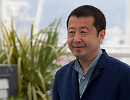 Ash Is The Purest White film photocall - Cannes